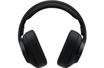HEADSET LOGITECH GAMING G433 BLACK