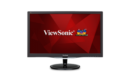"MONITOR VIEWSONIC LED 27"" FULL HD VX2757-MHD"